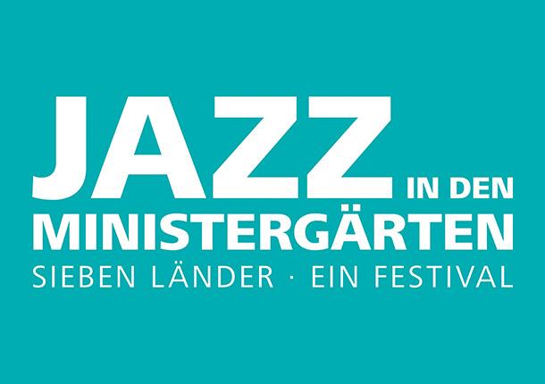 Festival »Jazz in den Ministergärten«